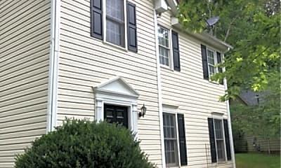 Building, 11129 Berkley Square Lane, 0