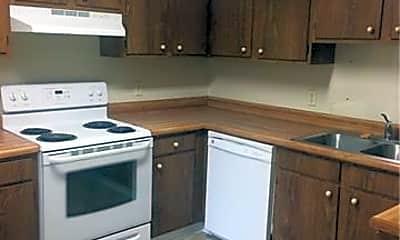 Kitchen, 231 Beech St, 1