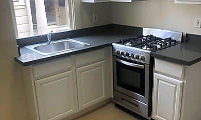 Kitchen, 3333 Octavia St, 1