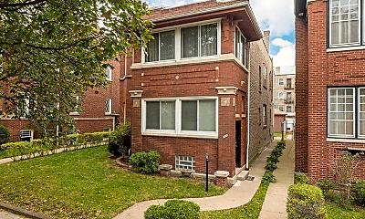 Building, 7318 S Crandon Ave, 0
