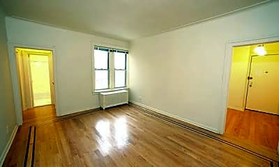 Bedroom, 2611 E 13th St, 1