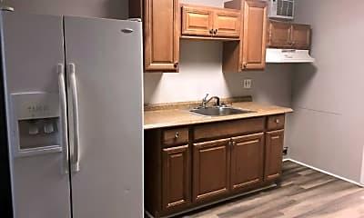 Kitchen, 2 Barbara St 87, 1