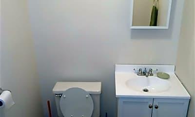 Bathroom, 176 Waters Rd, 2