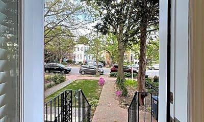 Patio / Deck, 449 New Jersey Ave SE A, 1