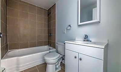 Bathroom, 7927 S Ellis, 2