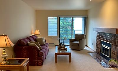 Living Room, 1032 W 11th Ave, 0
