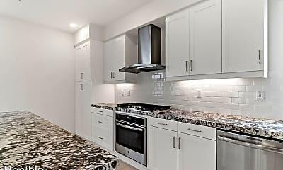 Kitchen, 198 Harringay, 1