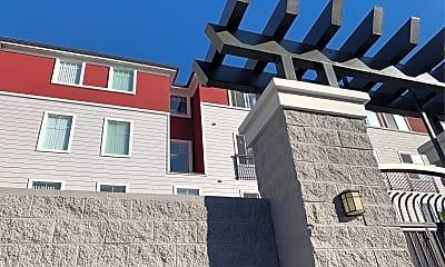 Adda & Paul Safran Senior Housing, 1