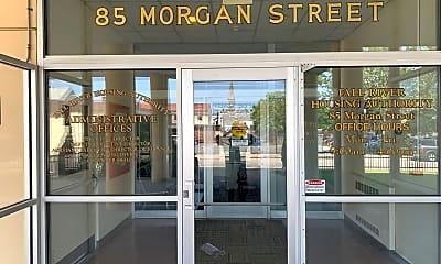 85 Morgan St, 1