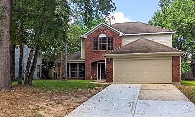 Building, 5704 Manor Forest Dr, 1