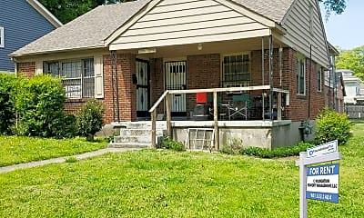 Building, 1258 Overton Park Ave, 0
