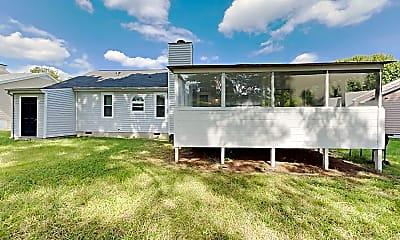 Building, 3520 Lytham Pl, 2