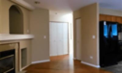 Living Room, 643 Springwood Drive, 2