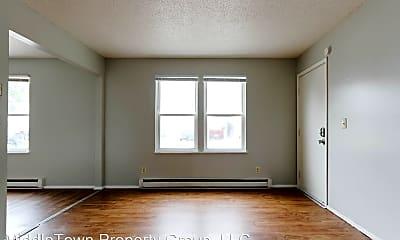 Bedroom, 1701 E 14th St, 0