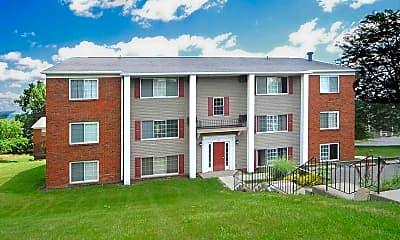 Candlewyck Park Apartments, 0