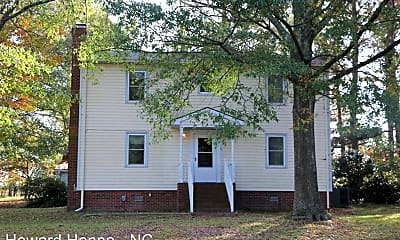 Building, 704 Rocky Hock Creek Rd, 0