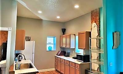 Kitchen, 1202 W Main St 201, 1
