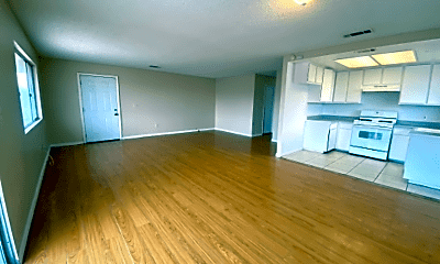 Living Room, 1111 Barstow Rd, 0