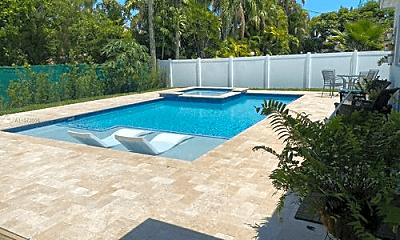 Pool, 8721 SW 80th St, 2