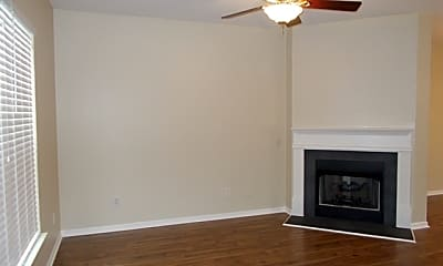 Living Room, 8318 Townley Road, 1