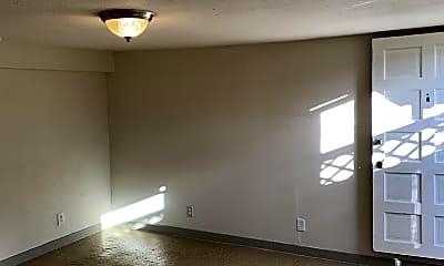Living Room, 1706 1/2 Avenue M, 1