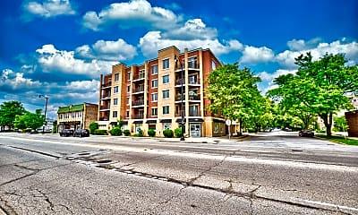 Building, 8000 Kilpatrick Ave 2F, 1