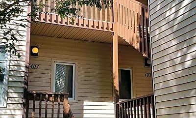 Building, 403 Westwinds Dr, 0