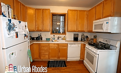 Kitchen, 1230 W Huron St, 1
