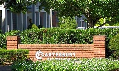 Canterbury Apartments, 0
