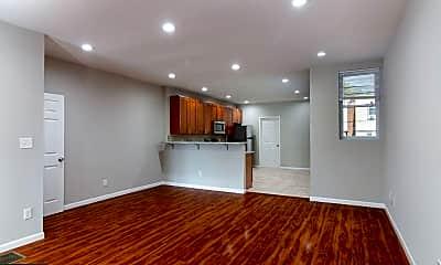 Living Room, 1633 W Grange Ave, 1