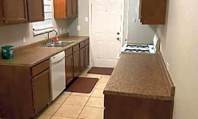 Kitchen, 3502 Rosedale St, 2
