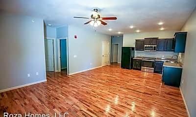 Living Room, 1325 E Cherry St, 1