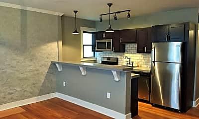 Kitchen, 5612 Beacon St, 1
