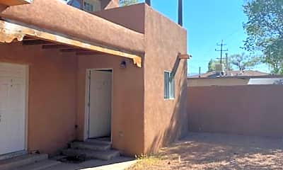 Building, 717 Camino Porvenir, 0