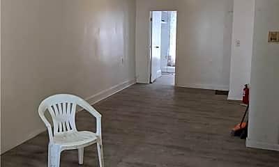 Living Room, 115-03 Atlantic Ave, 2