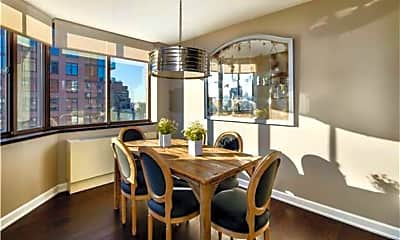 Dining Room, 10 W 23rd St, 1