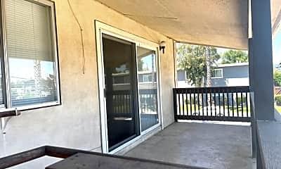 Patio / Deck, 768 Sharmon Palms Ln, 2