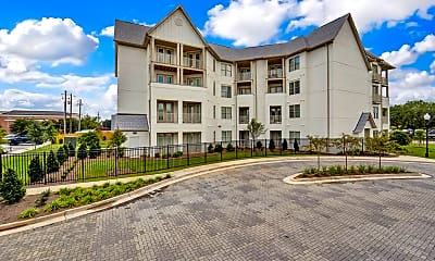 Building, Highland at Spring Hill, 0