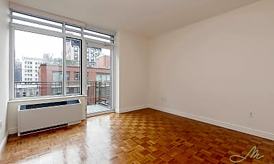 Living Room, 60 W 23rd St 1032, 1