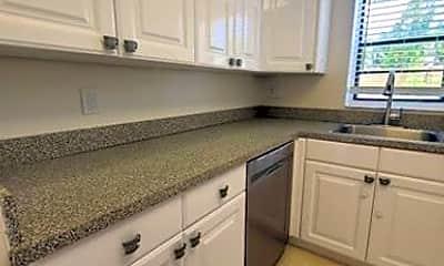 Kitchen, 3201 Bayview Dr, 1