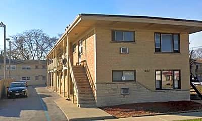 Building, 14600 Pulaski Rd, 0
