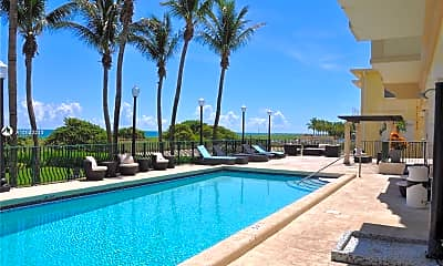 Pool, 9195 Collins Ave 1001, 0