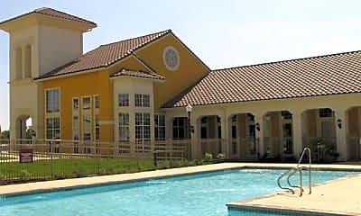 Pool, Costa Mirada, 1