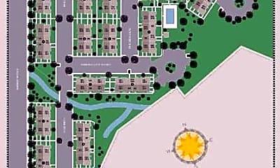 Barrons Gate Apartments, 2