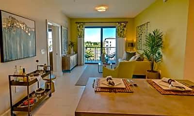 Living Room, 4961 W Sample Rd, 1