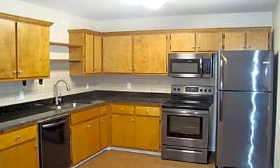 Kitchen, 1369 Kurt Cir, 1