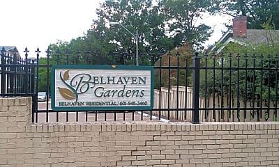 BELL HAVEN GARDENS, 1