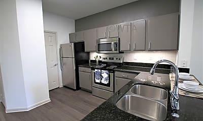 Kitchen, 1007 South Congress, 0
