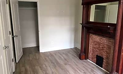 Bedroom, 1517 Page St, 1