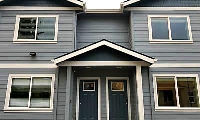Building, 95 N Polk St, 0
